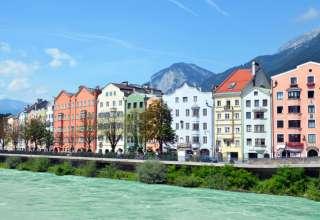 Innsbruck - wpadnij na Mistrzostwa Świata w Narciarstwie Klasycznym