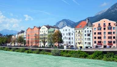 Atrakcje Innsbrucka Multiholiday