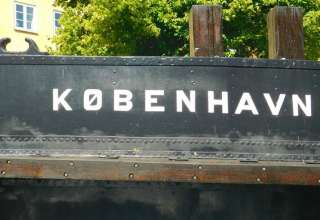 Kopenhaga- witaj w czwartym co do wielkości nordyckim mieście