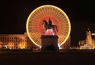 Lyon najstarsze miasto we francji
