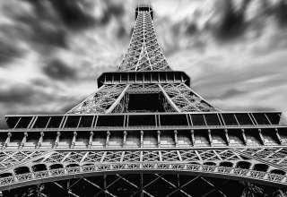 Paryż miasto które wyznacza trendy