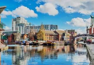 Birmingham - miasto zakładów motoryzacyjnych Rovera
