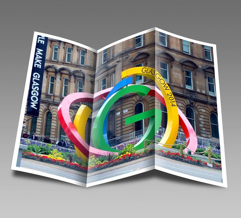 Glasgow druga stolica Szkocji