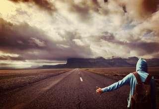 Zasady podróżowania autostopem