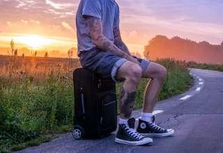 Błędy podróżnicze – jak ich nie popełniać?