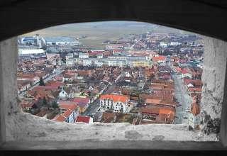 Braszów - malownicze miasto położone z saską kulturą