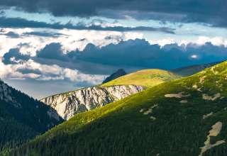 Sposób na spokojne wakacje w górach
