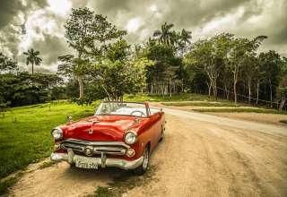 Zwiedzanie kuby na własną rękę