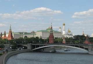 Moskwa - jeden z najważniejszych ośrodków turystycznych Rosji