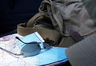 Niezbędnik każdego podróżnika