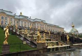 Petersburg - dawna stolica Imperium Rosyjskiego