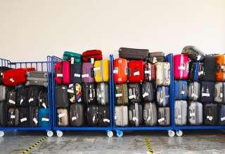 jak nie zgubić bagażu na lotnisku