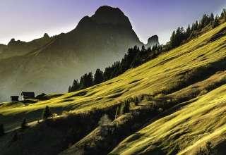 Co warto zabrać ze sobą latem w góry