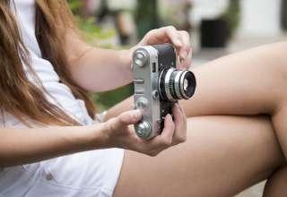 jak przechowywać cyfrowe zdjęcia w podróży