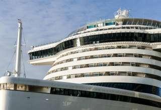 Romantyczny weekend na statku