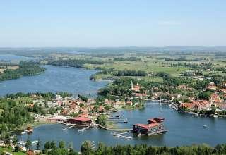 Złote polskie wakacje – najlepsze miejsca na jesienny wyjazd