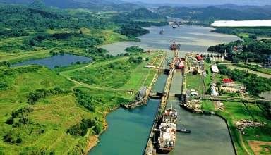 Atrakcje rajskiej Panamy