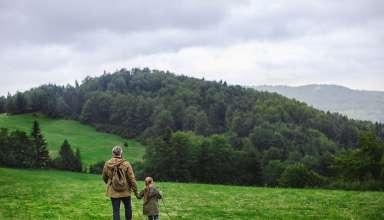 5 powodów, dlaczego warto wybrać się w góry jesienią