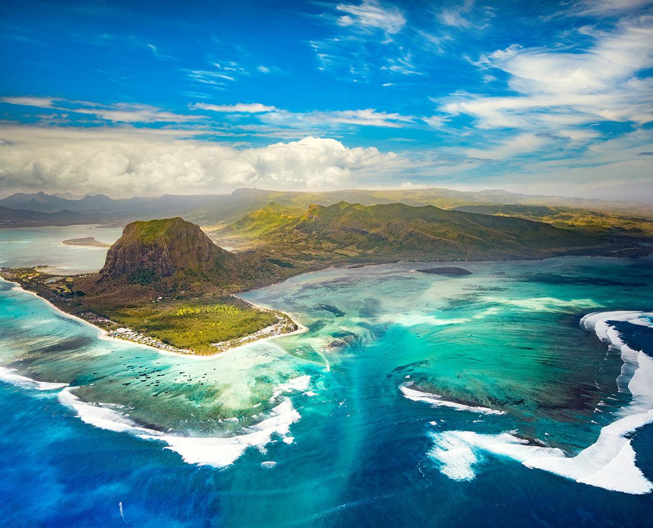 Z czego słynie Mauritius?