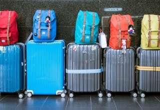 O opłatach za bagaż podręczny